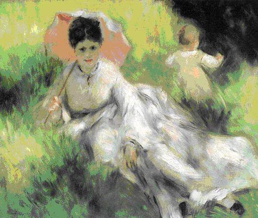 L'età di Courbet e Monet: la diffusione del realismo e dell'impressionismo nell'Europa centrale e orientale