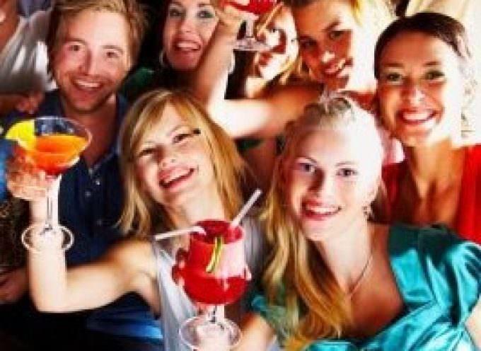 Gran Bretagna, record mondiale di bevitori