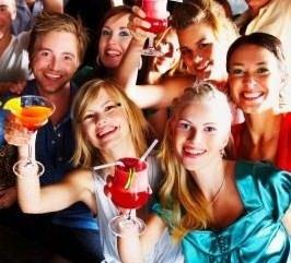 Alcol: bevitori da giovani, alcolizzati da adulti