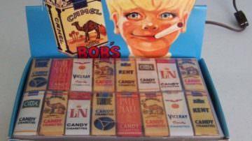 Gli Stati Uniti proibiscono la vendita di sigarette aromatizzate