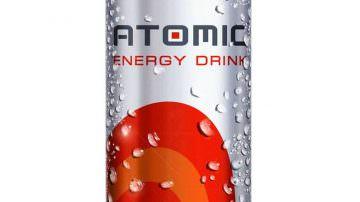 Atomic Energy Drink e Fine Wine Events