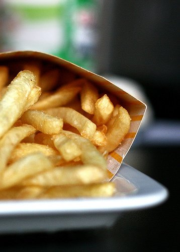 Food 4u 2009: Il premio principale ad uno spot contro le cattive abitudini alimentari