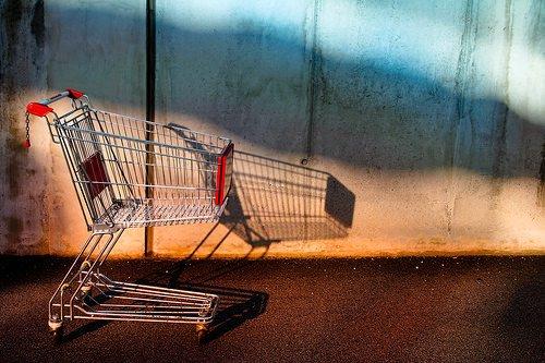 Crisi dei consumi: Bianco Natale o Natale in bianco?