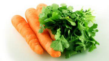 Il carotene allunga la vita