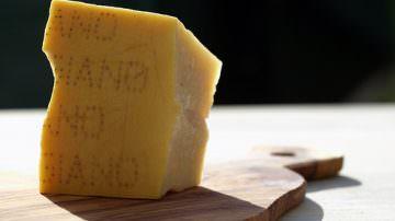 Made in Italy: Coldiretti, +55% export il parmigiano vola negli Usa