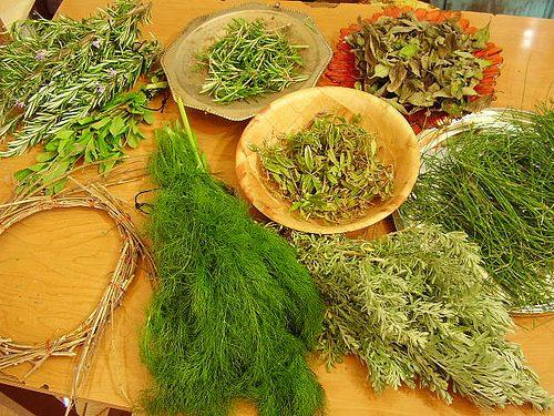 Meno sale, più erbe aromatiche: la ricetta Coldiretti per la buona cucina