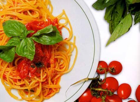 Salute: Coldiretti, dieta mediterranea salva da depressione
