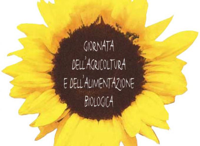 "Firenze: Decima ""Biodomenica"""