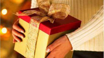Regali di Natale: E ora si ricicla!