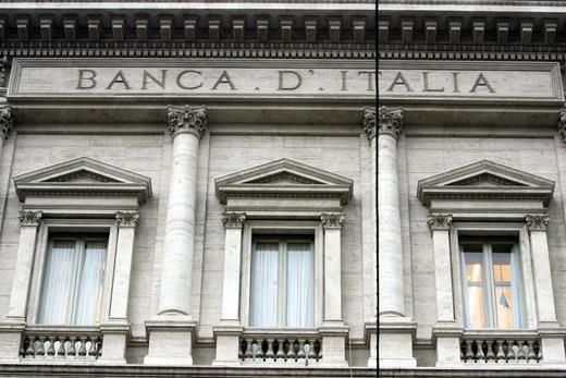 Riserva Aurea Italiana: di chi è l'oro accantonato? …e dov'è?