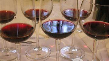 Vini d'Italia 2013: il top nel bicchiere secondo Gambero Rosso