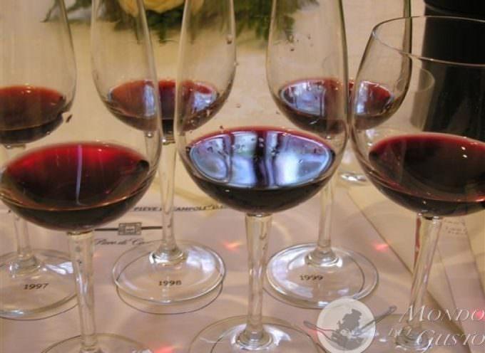 Tre Bicchieri del Gambero Rosso: il Soave cresce del 50%