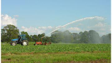 La Giunta approva l'aumento delle quantità di carburante agevolato per irrigazione concesso alle aziende dell'Emilia-Romagna