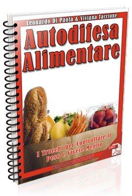 Corso online di Nutrizione e Autodifesa Alimentare®