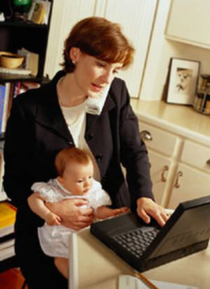 Bambini: se la madre lavora mangiano male