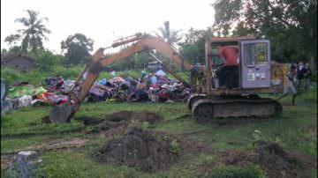 Terrore nel Pacifico: le Samoa colpite da uno tsunami