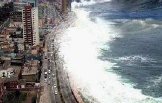 Tsunami: il mostro che arriva dagli abissi