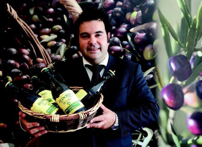 14 -17 ottobre, Prime olive di Redoro: come vivere la storia dell'olio extra vergine di oliva