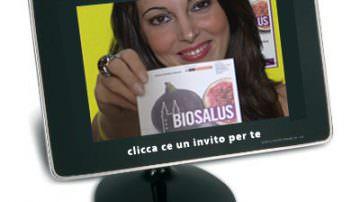 Urbino: Biosalus Festival (3-4 ottobre 2009)