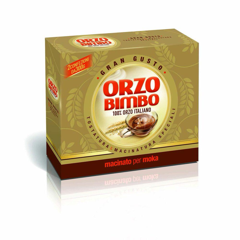 OrzoBimbo Gran Gusto: una pausa di Piacere e Benessere