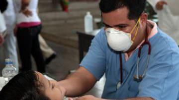 """Influenza A, i pediatri: """"In caso di influenza nei bambini, andare al pronto soccorso non serve"""""""