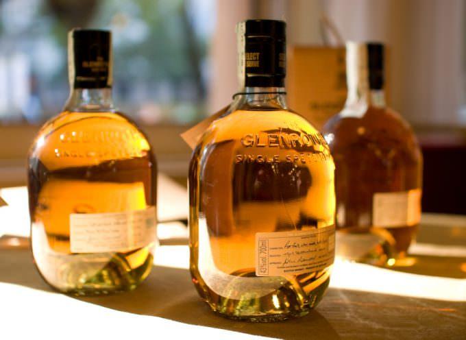 Milano Whisky Festival: al via la quarta edizione!