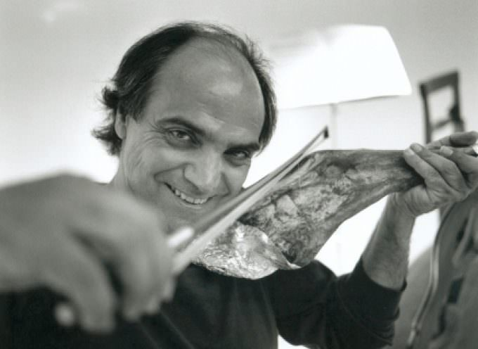 """Bevo o guido?, talk-show oggi in Sala Blu con il """"Gastronauta"""" Davide Paolini"""
