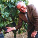 Montalcino, Tuscany: The story of the Biondi Santi family, Brunello del Greppo