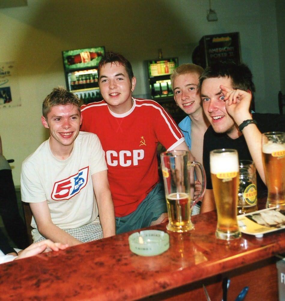 A cura per alcolismo in clinica di Novosibirsk