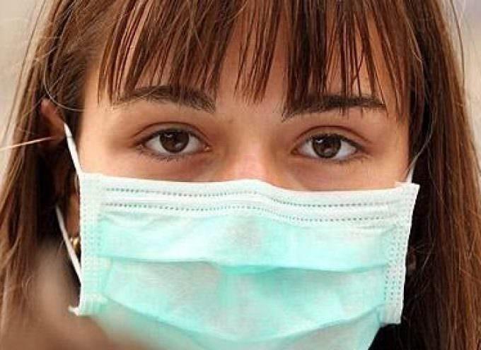 Gran Bretagna: l'influenza A torna a crescere