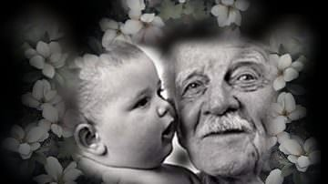 Poesia di cinque nipotini per la festa dei nonni