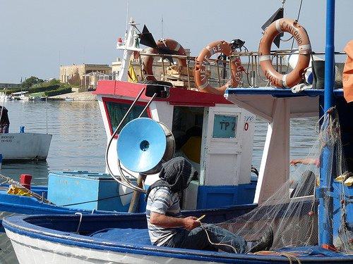 Pesca: Dopo gli accordi presi con l'Egitto, Zaia propone lo stesso modello ad altri paesi del Mediterraneo
