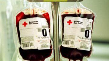 Trasfusioni: il sangue vecchio aumenta la mortalità