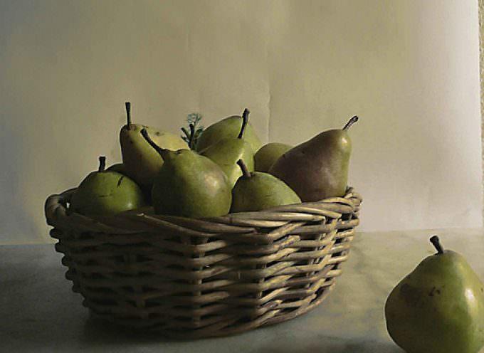O.P.Chiara: E la pera è in tavola