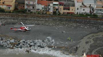Maltempo: Coldiretti, a Messina 84% comuni a rischio frane o alluvioni