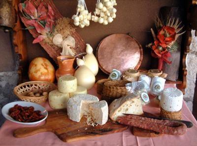 A Cibus 2012, grissini vegani e prodotti tipici del Sud