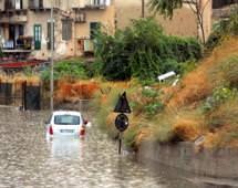 Nubifragio in Sicilia: Confagricoltura, grande dolore e cordoglio