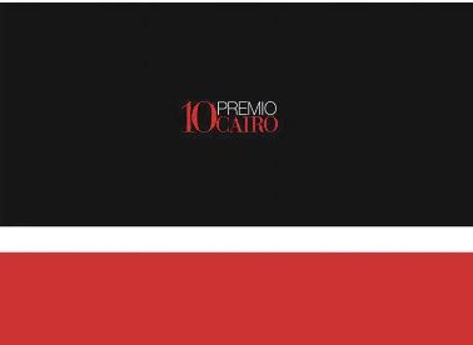 10° Premio Cairo