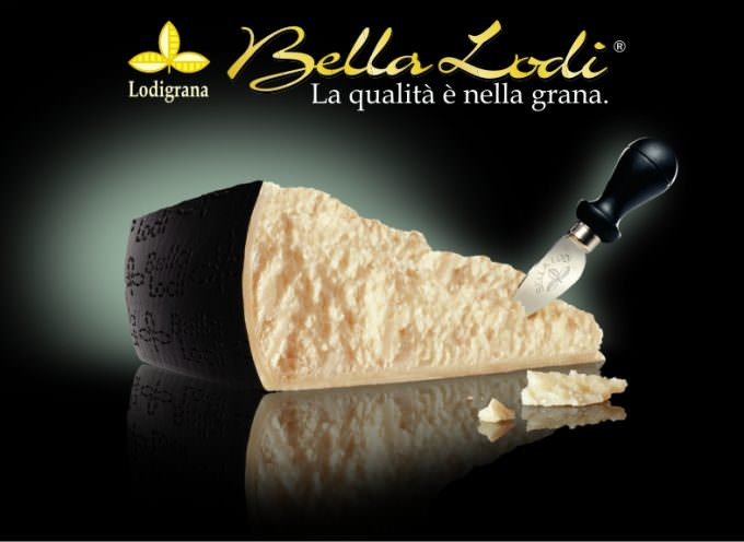 Lodigrana Bella Lodi conquista il bronzo al World Cheese Awards 2010
