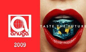 """Valledoro ad Anuga 2009, il più importante evento dell'industria alimentare, presenta il bocconcino light """"Claudette"""""""