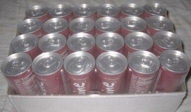 USA. La FDA contro gli energy drink con caffeina ed alcol