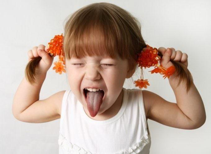 Bambini: frutta e verdura con pesticidi provocano iperattività