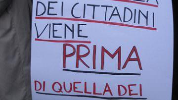 Toscana: Un plauso al Consiglio comunale di Firenze per l'istituzione di un registro dei testamenti biologici