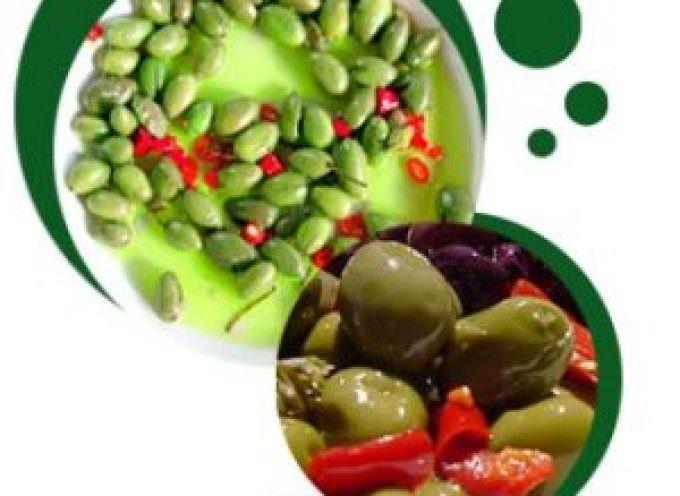 20° edizione Sagra de la Volia Cazzata (oliva schiacciata)