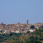 Gita a Caiazzo (CE): Città Slow, città del buon vivere