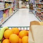 Alimentazione e crisi, così cambia il carrello degli italiani