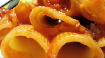 Alimentare: Sono i maccheroni la pasta principe delle tavole italiane