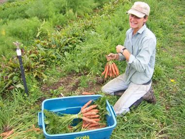Aprire le porte dell'agricoltura ai giovani