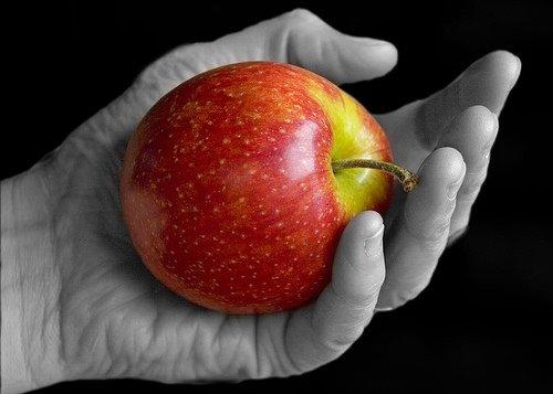 Coldiretti Ferrara: una mela al giorno…