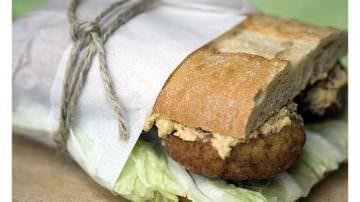 Firenze, Festival della Creatività – Il panino diventa il simbolo della fantasia in cucina